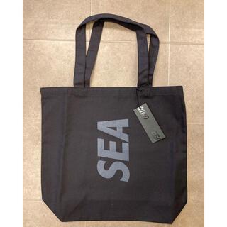 Supreme - Casetify × WDS Tote Bag / Black