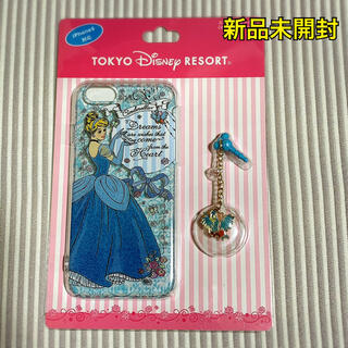 ディズニー(Disney)のアイホン ケース iPhoneケース ディズニー(iPhoneケース)