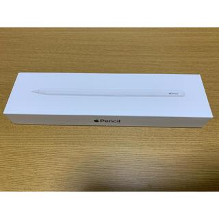 アップル(Apple)のApple Pencil 第2世代 空箱(タブレット)