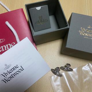 ヴィヴィアンウエストウッド(Vivienne Westwood)のVivienne Westwood ピアス(ピアス)