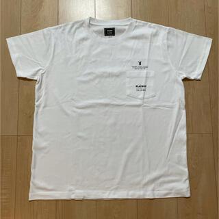 クライミー(CRIMIE)のTシャツ  crimie × playboy (Tシャツ/カットソー(半袖/袖なし))