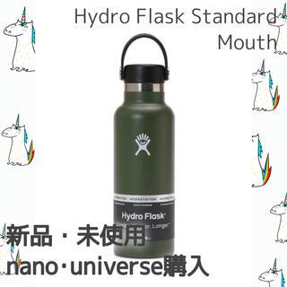ナノユニバース(nano・universe)のHydro Flask Standard ナノユニバース水筒ハイドロフラスク(タンブラー)