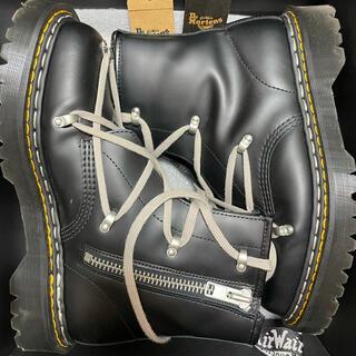 ドクターマーチン(Dr.Martens)のRick Owens Dr. Martens 1460 BEX DS ブーツ(ブーツ)