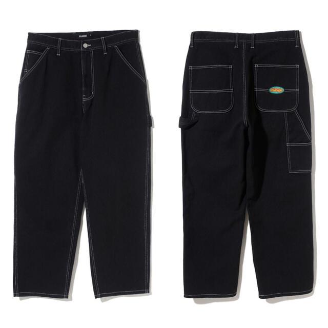 XLARGE(エクストララージ)のXLARGE PAINTER PANTS メンズのパンツ(ペインターパンツ)の商品写真