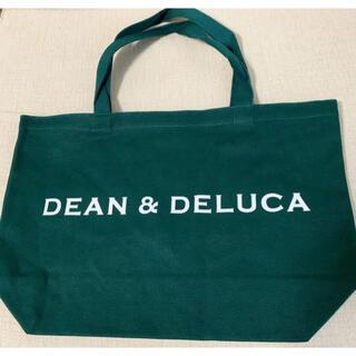 ディーンアンドデルーカ(DEAN & DELUCA)の限定カラー ! 新品・未使用 【DEAN&DELUCA】トートバッグ Lサイズ(トートバッグ)