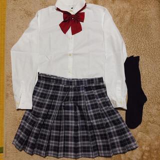 コスプレ 制服 セット(衣装一式)