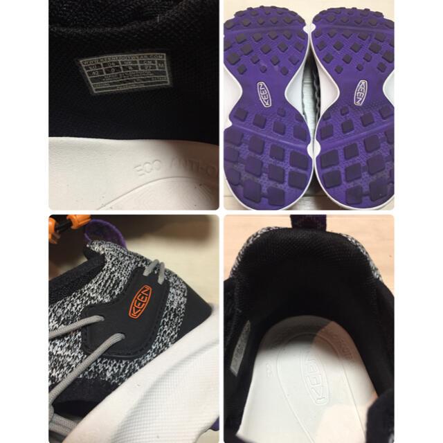 KEEN(キーン)のキーン KEEN UNEEK SNK ユニーク サンダル スポーツサンダル メンズの靴/シューズ(サンダル)の商品写真