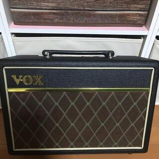 ヴォックス(VOX)のギターアンプ VOX 15w(ギターアンプ)