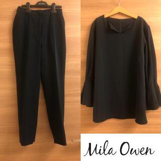 Mila Owen - ミラオーウェン セットアップ