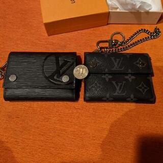 ルイヴィトン(LOUIS VUITTON)のnergar様専用(折り財布)