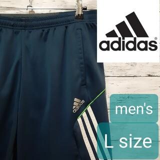 adidas - ✨人気✨ adidas(アディダス) メンズ ハーフパンツ Lsize