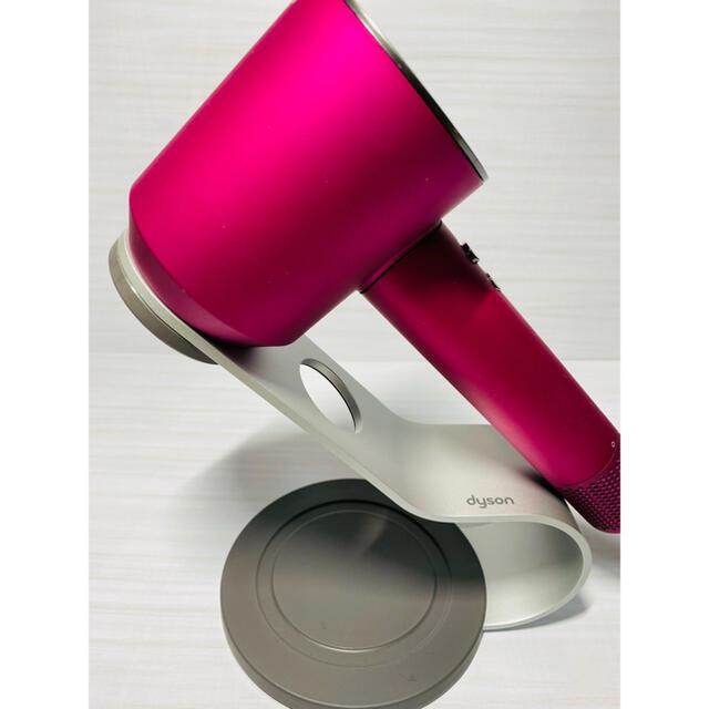 Dyson(ダイソン)の【数量限定セット】ダイソンドライヤー HD-03 スマホ/家電/カメラの美容/健康(ドライヤー)の商品写真