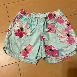 GAP kids 女の子 パンツ 夏服 110