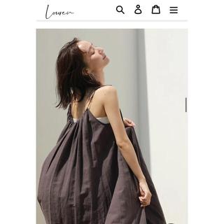 TODAYFUL - Louren volume summer dress