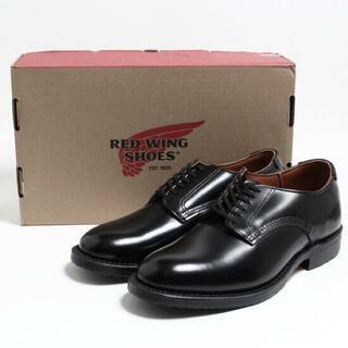 レッドウィング(REDWING)のRED WING レッドウィング ミルワン ブルーチャー オックスフォード(ブーツ)