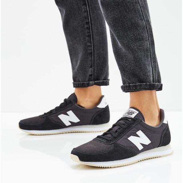 New Balance(ニューバランス)の奇跡の再入荷~(^^♪★24cm★激レア・全国完売★ニューバランス WL220 レディースの靴/シューズ(スニーカー)の商品写真