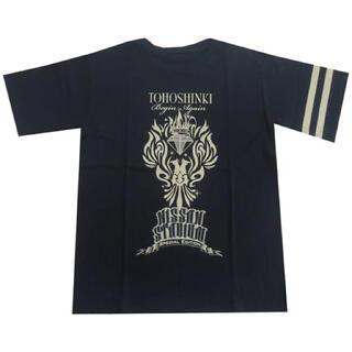 トウホウシンキ(東方神起)の東方神起 Begin Again Nissan Stadium tシャツSサイズ(アイドルグッズ)