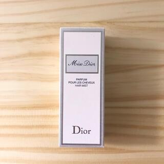 Dior - 【未使用】ミス ディオール ヘア ミスト 30ml