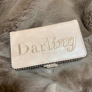 エイミーイストワール(eimy istoire)のDarich Darling iPhoneケース(iPhoneケース)