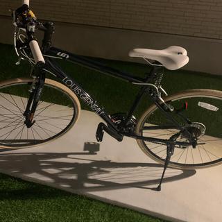 ルイガノ(LOUIS GARNEAU)のロードバイクLOUIS(自転車本体)