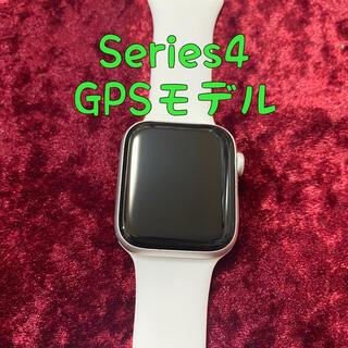 Apple Watch - Apple Watch Series 4 GPS 44mm アップルウォッチ