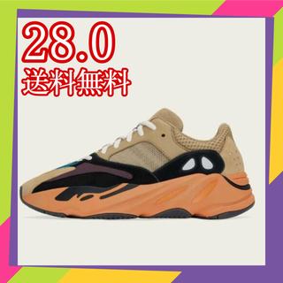 アディダス(adidas)のdidas YEEZY BOOST 700 ENFLAME AMBER 28.0(スニーカー)