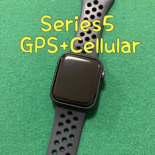 Apple Watch Series 5 Cellular アップルウォッチ