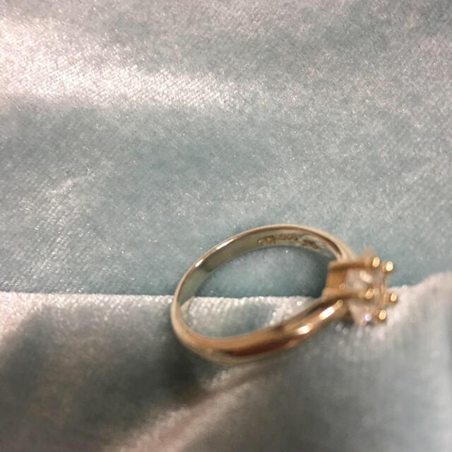 STAR JEWELRY(スタージュエリー)の指輪(リング) レディースのアクセサリー(リング(指輪))の商品写真
