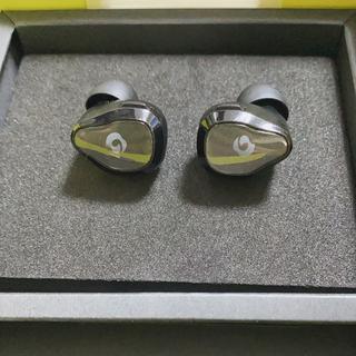 GLIDiC Sound Air TW-7000 ワイヤレスイヤホン 美品