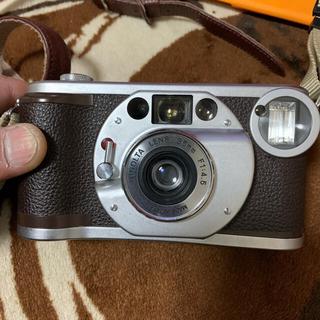 超美品ミノルタプロッド20s カメラ専用防湿庫保管品