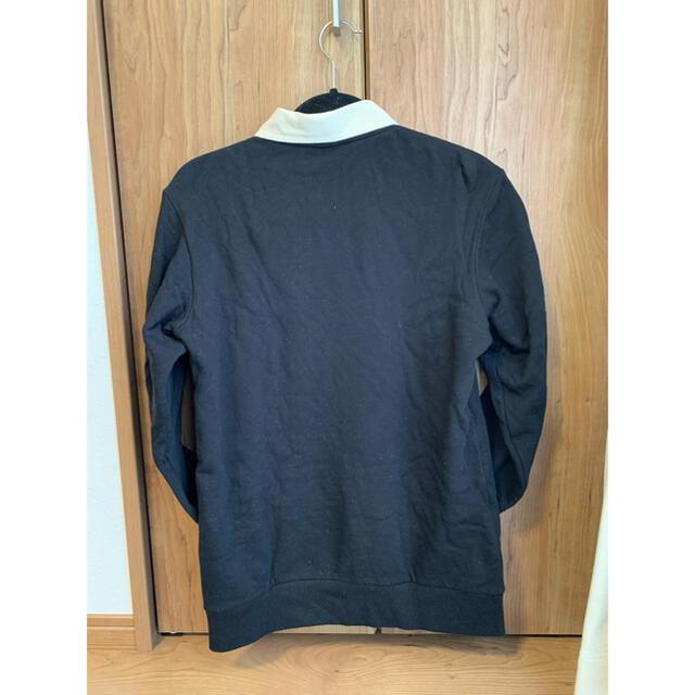 Supreme(シュプリーム)のSupreme Rugby Sweatshirt 2016FW0929011 メンズのトップス(スウェット)の商品写真
