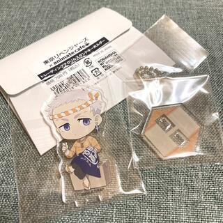 講談社 - 東京卍リベンジャーズ アニメイトカフェ 三ツ谷