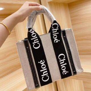 Chloe - 3色綺麗Chloeクロエトートバッグ