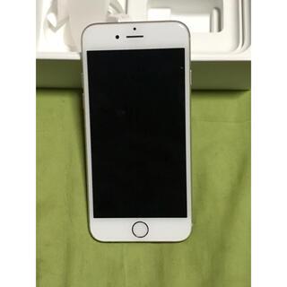 アップル(Apple)のiPhone 6 32GB ジャンク(スマートフォン本体)