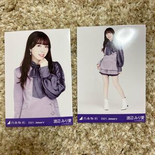 乃木坂46 - 乃木坂46 渡辺みり愛 スペシャル衣装27 セミコン