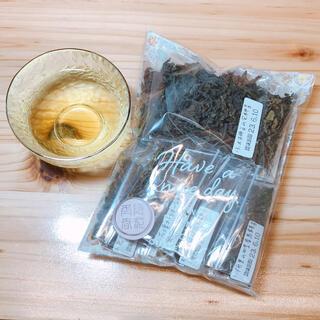 【数量限定】2021春茶烏龍茶13種お試しセット(茶)