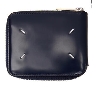 マルタンマルジェラ(Maison Martin Margiela)のMAISON MARGIELA 二つ折り財布 送料無料(折り財布)