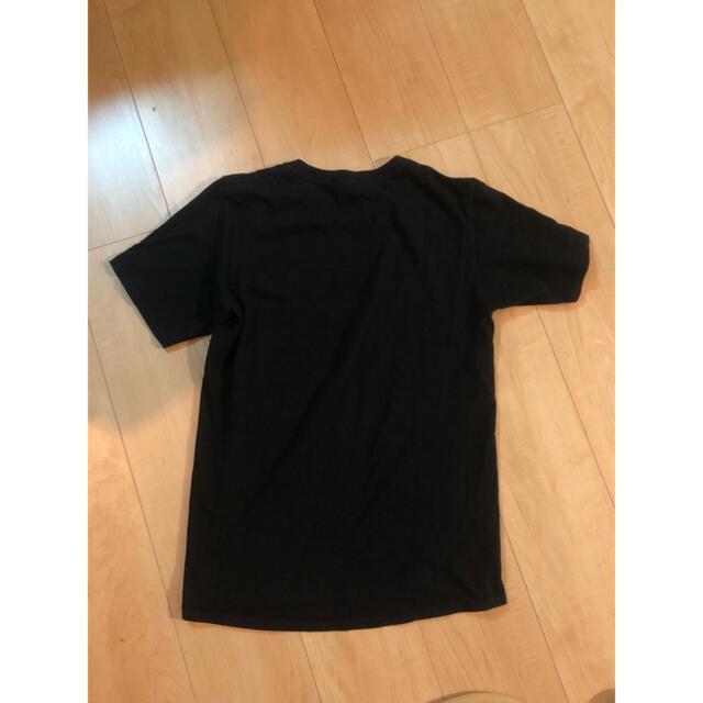 Balenciaga(バレンシアガ)のインポート バレンシアガ Tシャツ 黒 レディースのトップス(Tシャツ(半袖/袖なし))の商品写真