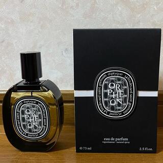 diptyque - diptyque  ORPHEON 香水 オードパルファン 75ml