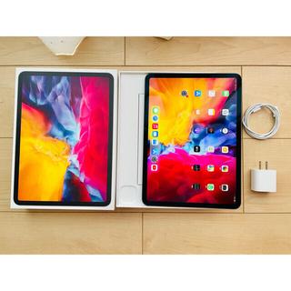 アップル(Apple)のApple iPad Pro 11インチ 第ニ世代 Wi-Fi 128GB (タブレット)