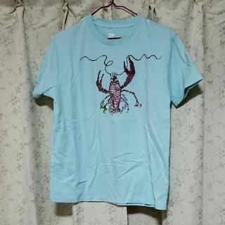 Design Tshirts Store graniph - graniph コラボレーション Tシャツ おたまじゃくし の 101ちゃん