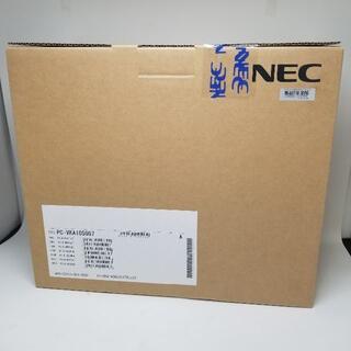 エヌイーシー(NEC)の【未使用★保証有】NEC VersaPro タイプVS VS-7 タブレットPC(タブレット)