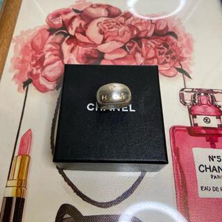 シャネル(CHANEL)のシャネル CHANEL ヴィンテージリング(リング(指輪))