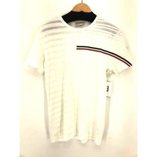 モンクレール(MONCLER)のMONCLER(モンクレール) MAGLIA T-SHIRT メンズ トップス(Tシャツ/カットソー(半袖/袖なし))