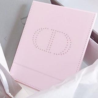 クリスチャンディオール(Christian Dior)のDior  レア☆ミラー 新品(ミラー)
