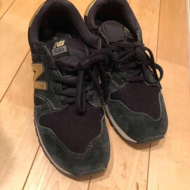 New Balance(ニューバランス)のニューバランス 24cm レディースの靴/シューズ(スニーカー)の商品写真