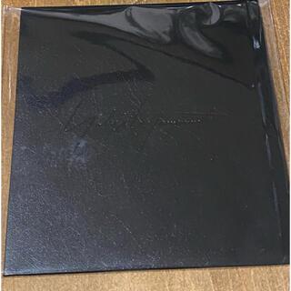 ヨウジヤマモト(Yohji Yamamoto)の未開封 yohjiyamamoto pour homme 21SS BGM CD(その他)