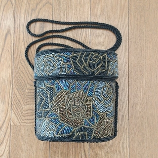 L'Appartement DEUXIEME CLASSE - ビーズ刺繍 バッグ bag ポシェット