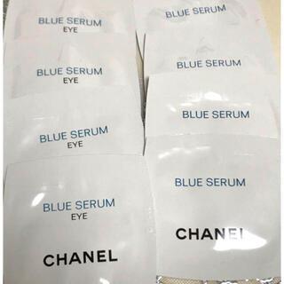シャネル(CHANEL)の♡ CHANEL【美容液】BLUE SERUM + EYE 8点セット ♡(美容液)