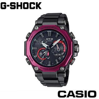 G-SHOCK - (新品未開封) G-SHOCK MTG-B2000BD-1A4JF